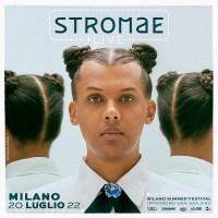STROMAE - live in un'unica data al Milano Summer Festival promosso da Vivo Concerti e Live Nation