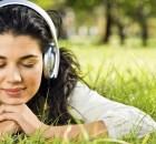 Por qué deberías escuchar música para relajarte