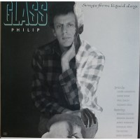 Forgetting, by Philip Glass