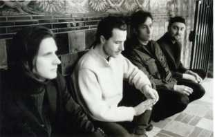 Porcupine Tree, Recordings cover 1