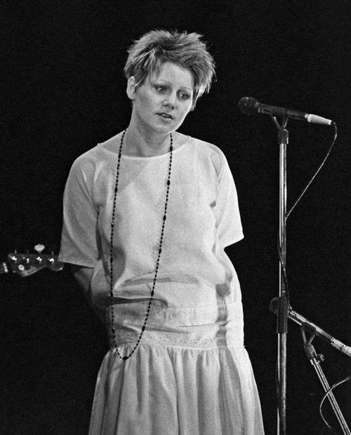 Elizabeth Fraser 1984