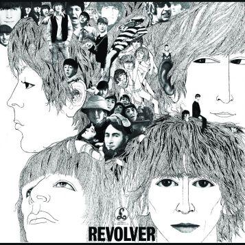 Revolver, front