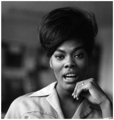 Dionne Warwick 1964