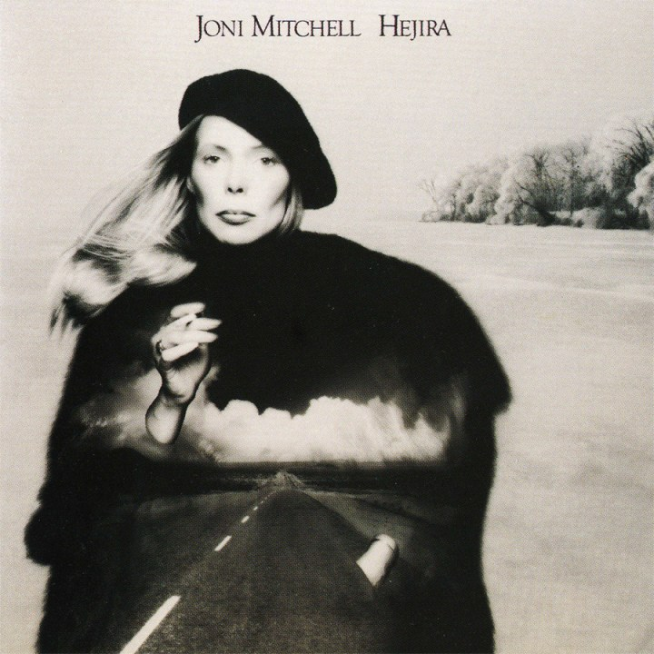 The Story Behind Coyote By Joni Mitchell