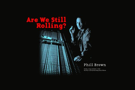 Phill Brown 1