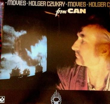 Holger Czukay Movies front