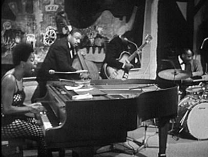 Nina Simone and Band 1965