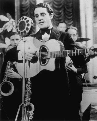Al Bowlly 1935
