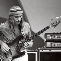 Three Views of a Secret, by Jaco Pastorius