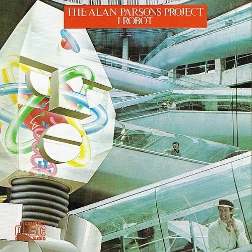 Alan Parsons I Robot