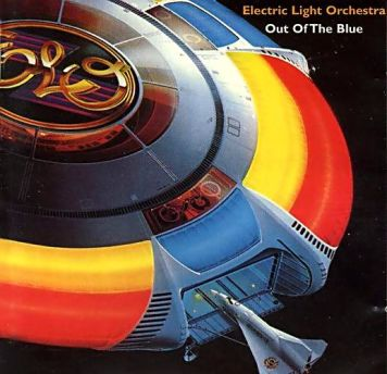 ELO Out Of The Blue