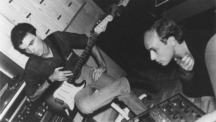 Brian Eno David Byrne1