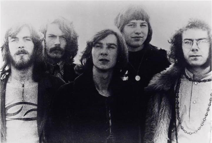 The Story Behind The Album: In The Wake Of Poseidon, by King Crimson