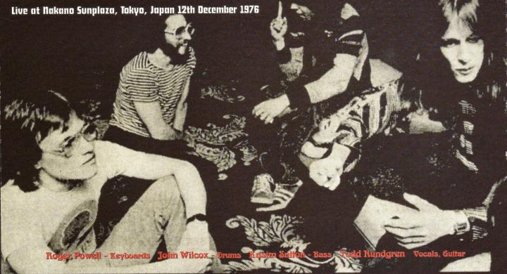 Utopia 1976