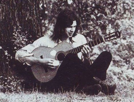 River Man, by Nick Drake