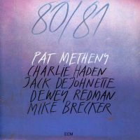80/81, by Pat Metheny