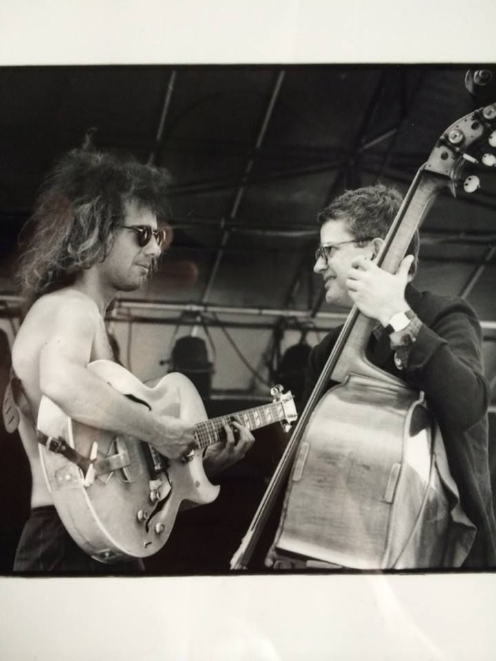 Pat Metheny Charlie Haden