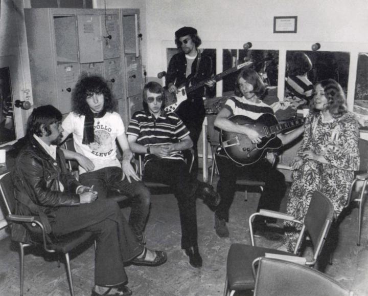 Fairport Convention 1969A