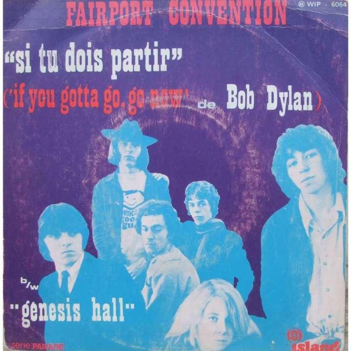 Genesis Hall single cover