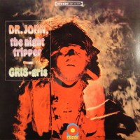 Gris-Gris, by Dr. John