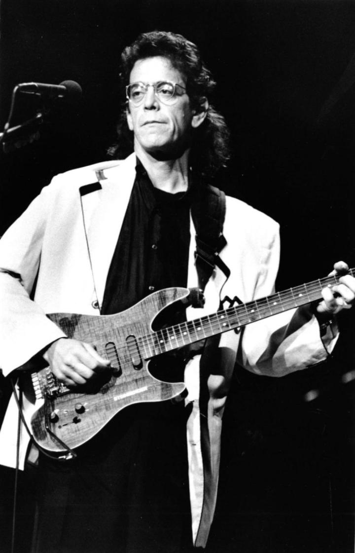 Lou Reed 1992