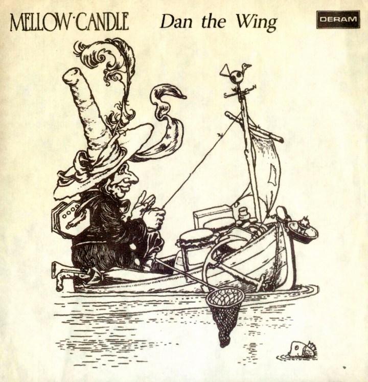 Dan The Wing Single