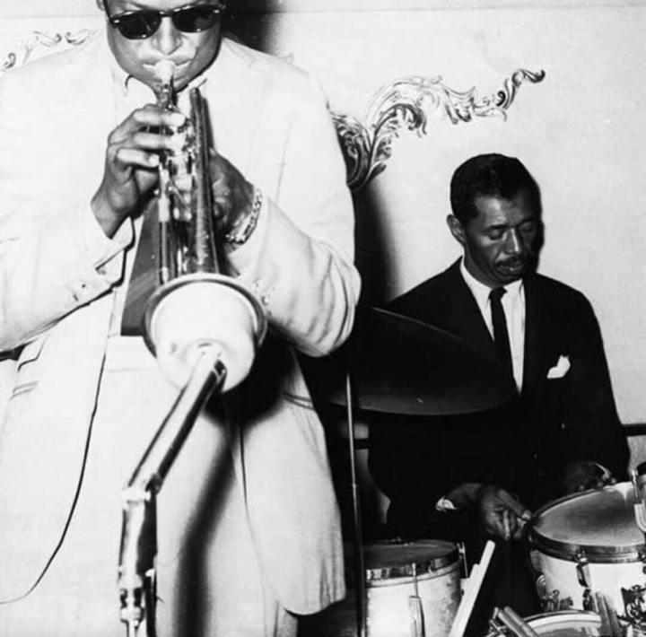 Miles Davis Philly Joe Jones