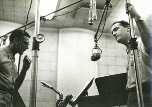 bob gordon and jack montrose