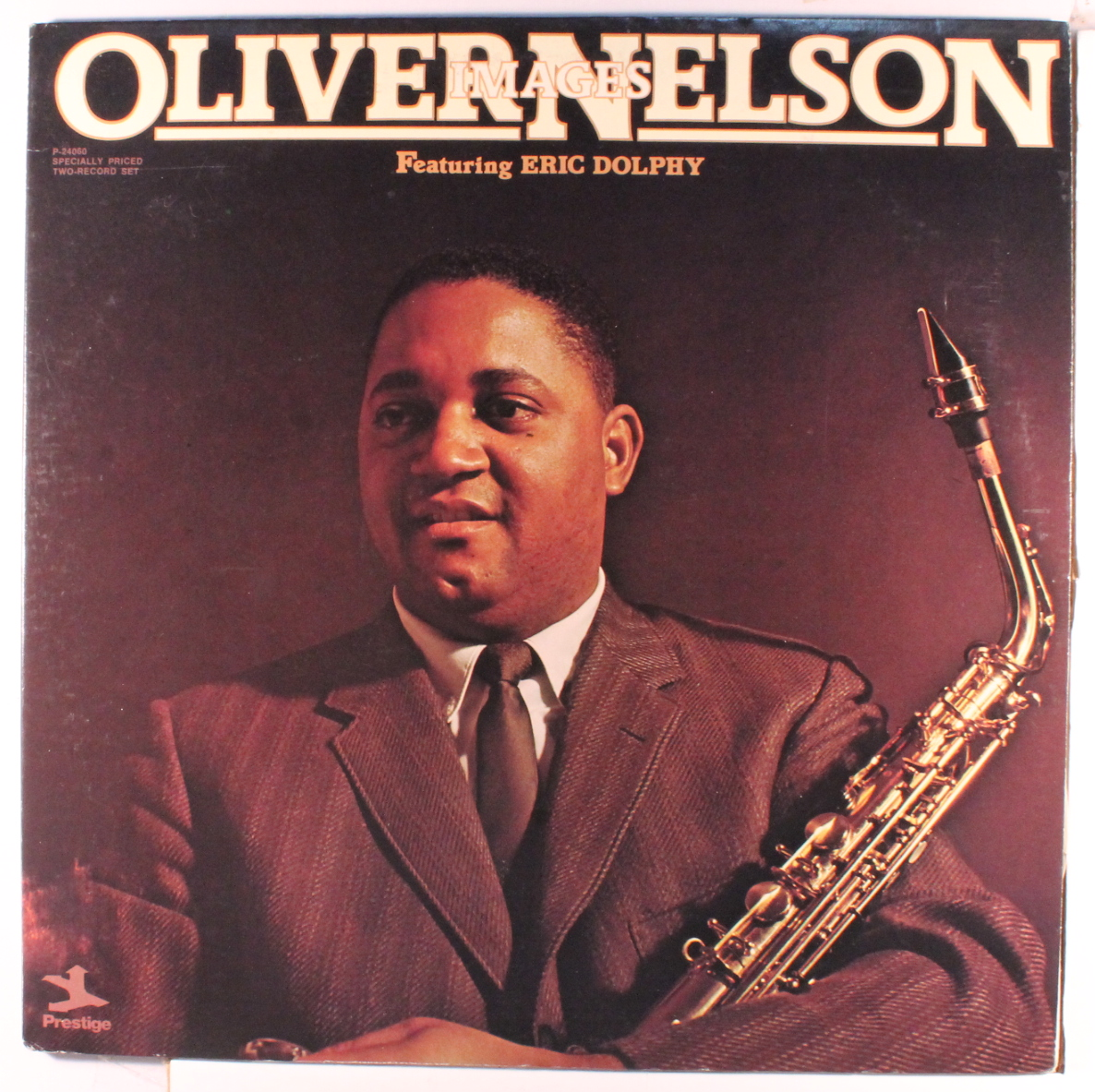 Oliver Nelson featuing Images Eric Dolphy