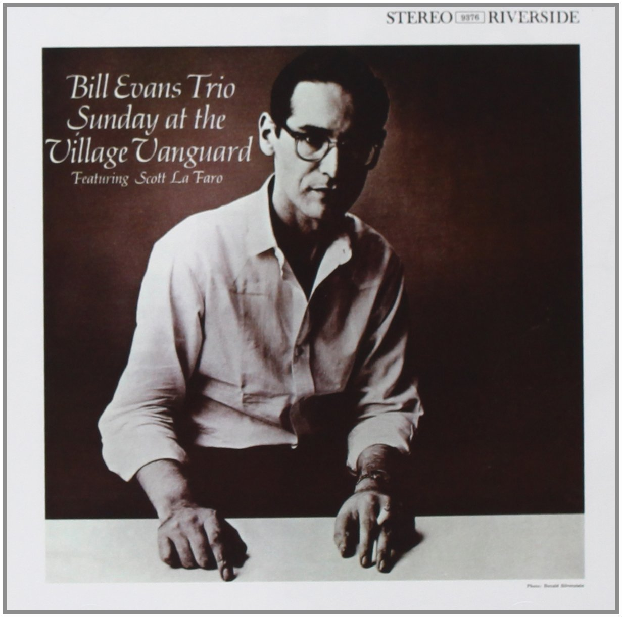 The Story Behind The Album The Bill Evans Trio At The
