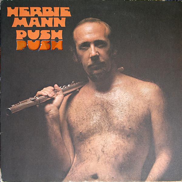 Herbie Mann Push Push