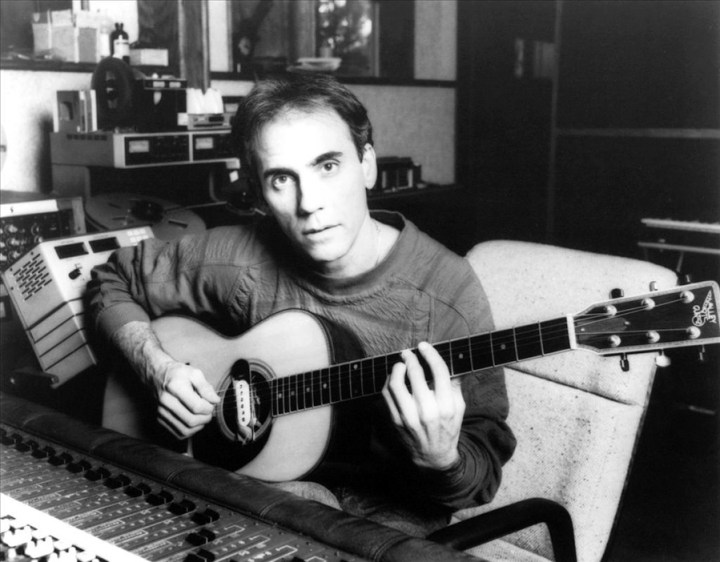Larry Carlton acoustic