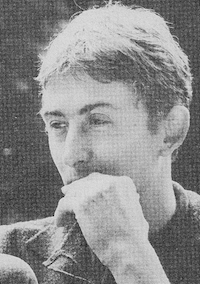 Mark Hollis1