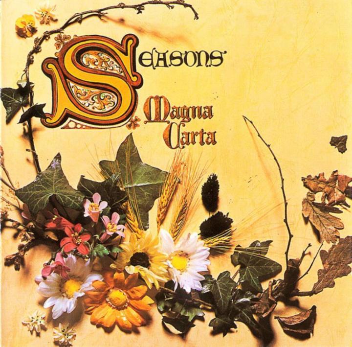 Magna Carta Seasons