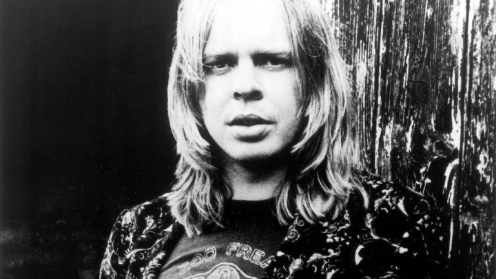 Photo of Rick WAKEMAN