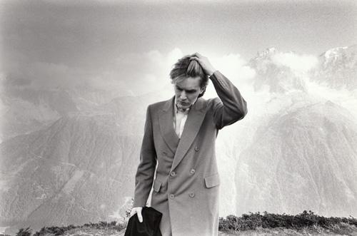 Mont Blanc 1984 © Yuka Fujii