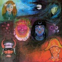 Cadence and Cascade, by King Crimson