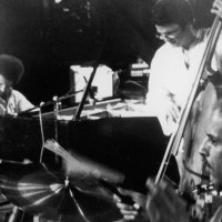 Keith Jarrett's Trio, 1967-1972