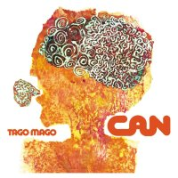 Tago Mago, by Can