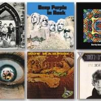 1970, part 6: Harvest Records
