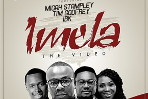 #Gospel: Video: Mike X De-Glorious (@Degloriousmin) Ft. Micah Stampley X Tim Godfrey & IBK – IMELA