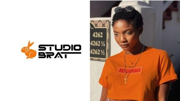 "Image result for Simi launches own record label ""Studio Brat"""