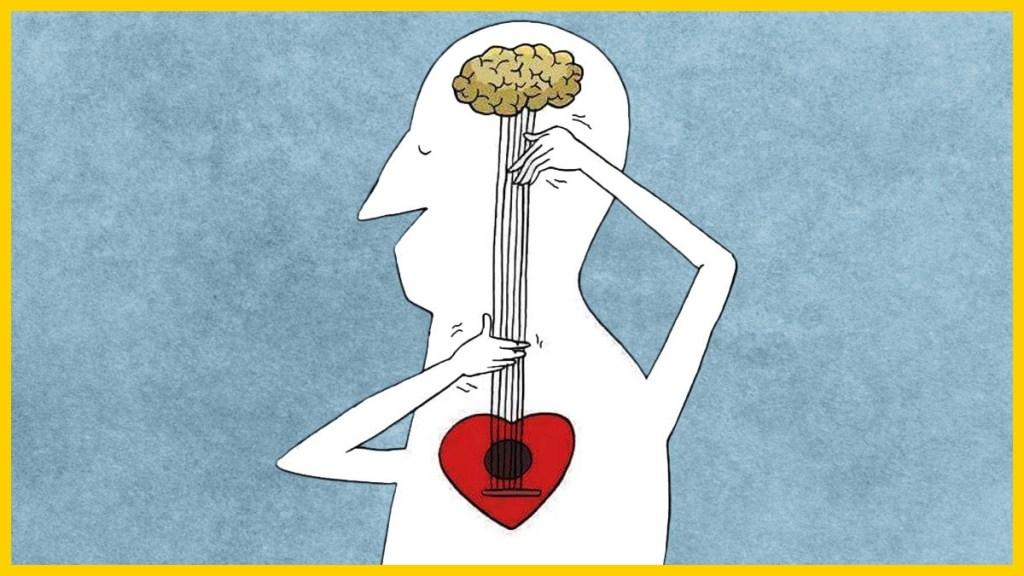 Imagen Musicoterapia. Enlaza mente con corazón.