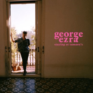 George Eza Staying_at_Tamara's_(album)