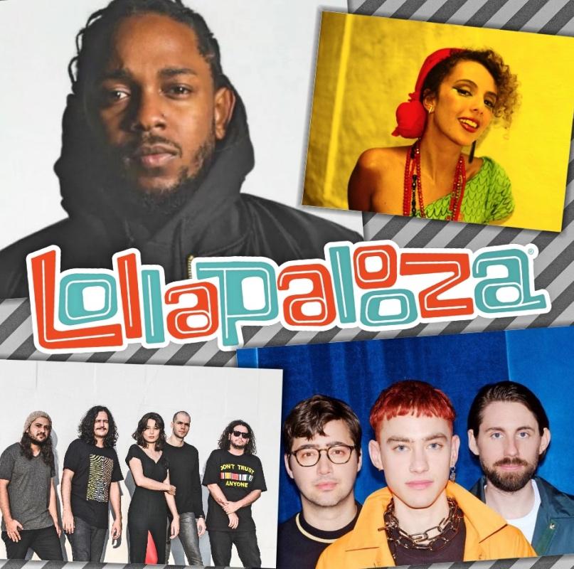 10 shows imperdíveis Lollapalooza