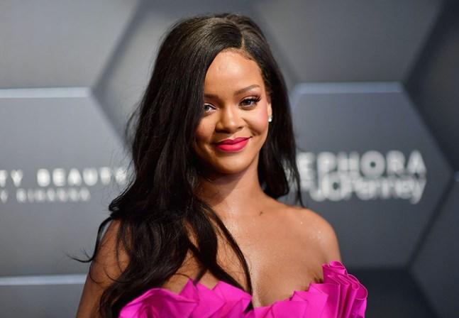 Rihanna Preço dos Ingressos - shows