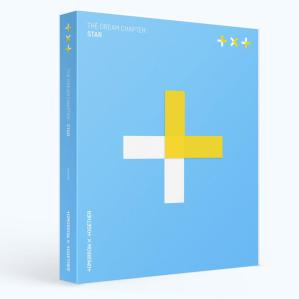 TXT MINI ALBUM K POP