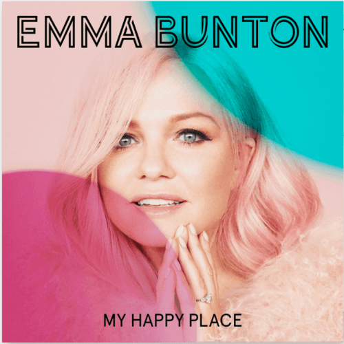 Emma Bunton My Happy Place