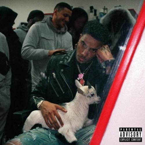 AJ TRACEY rapper album
