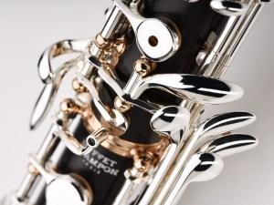 Oboe Buffet Crampon Légende